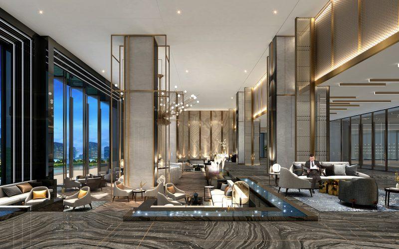 Luxury Condo Phnom Penh Cambodia