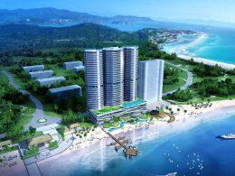 Sihanoukville Luxury Hotel Wyndham Blue Bay