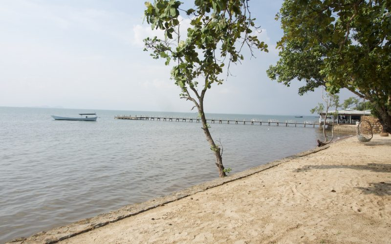 Kep Beach Cambodia